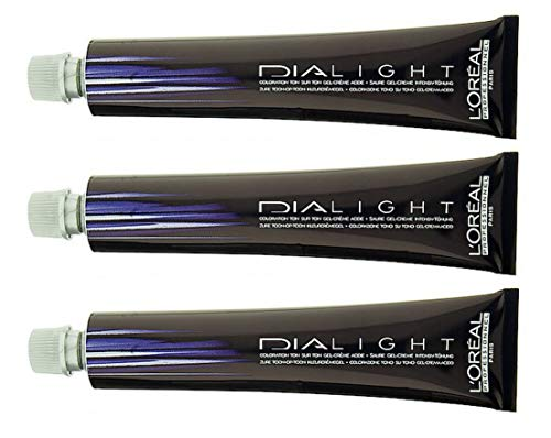 LOREAL DIALIGHT 10,12 3er Pack (3x50ml)