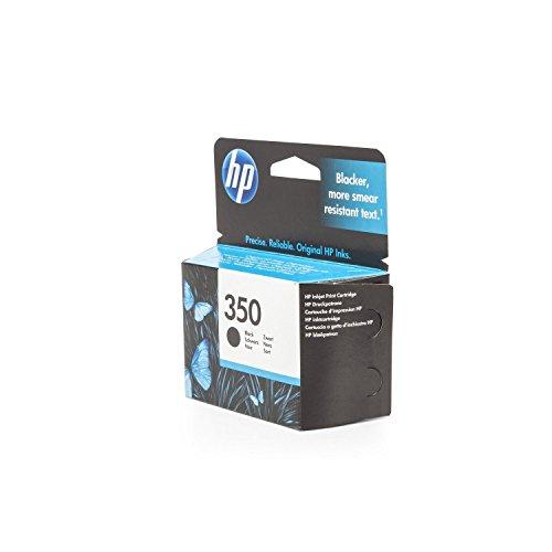 CB335EE HP Photosmart C4385 Cartuccia Inchiostro Nero