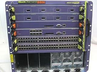 EXTREME NETWORKS 10G4XA - BlackDiamond 10G4Xa 41612 Black Diamond 8800 4-port 10GBASE-X XF