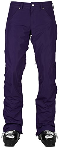 Sweet Protection Ballroom Blitz Pantalon de Ski pour Adulte S Violet - Prune