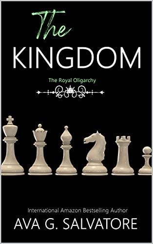 The Kingdom (The Royal Oligarchy Livro 3)