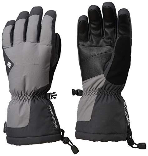 Columbia Tumalo Mountain Handschuh für Herren, Boulder/Hai, Größe M
