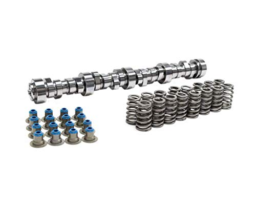 Brian Tooley BTR Stage 2 Low Lift Truck Camshaft Beehive Springs, Vortec Truck Cam 3 Bolt Cam 4.8 5.3 6.0 Includes Beehive Springs (Camshaft and Spring Set)