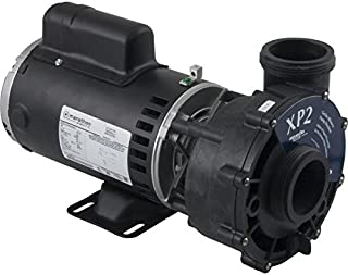 1.5 hp 2 speed pool pump motor