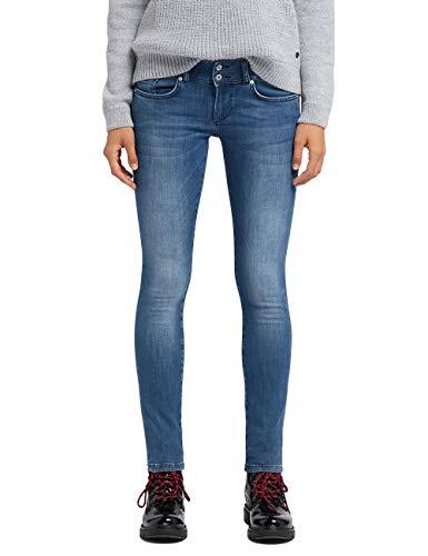 MUSTANG Damen Slim Fit Gina Jeggings 2B Jeans