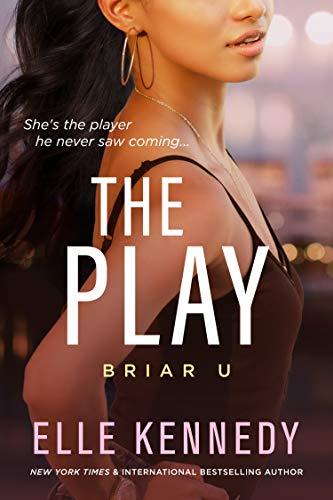 The Play (Briar U Book 3) (English Edition)