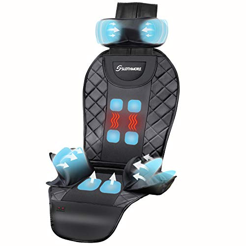 Best seat massager for home & car