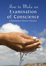 How to Make an Examination of Conscience