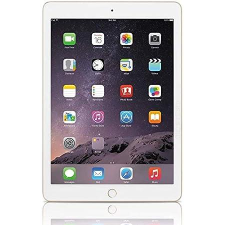 Apple iPad Air 2 64GB Wi-Fi - Oro (Reacondicionado)