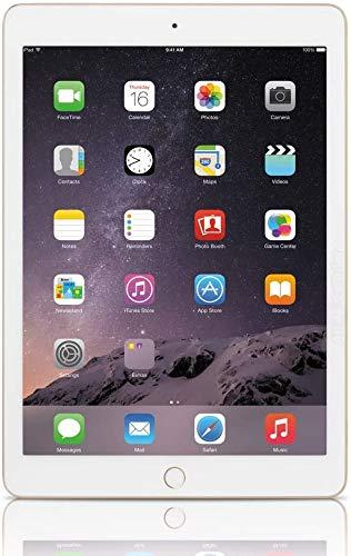 Apple iPad Air 2 64GB Wi-Fi - Gold (Renewed)