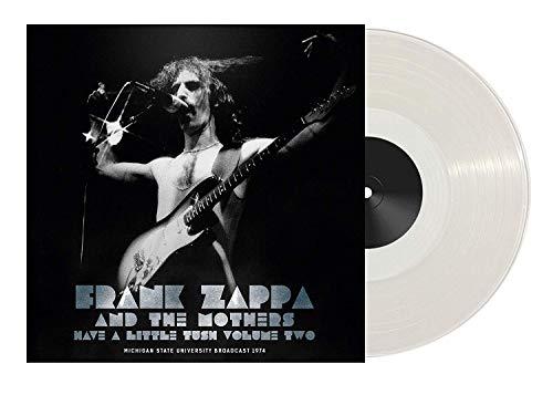 Have a Little Tush Vol.2 [Vinyl LP]
