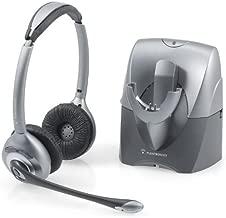 Supraplus CS361N Wireless Headset (NC Binaural Headset)