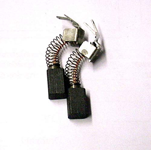 Kohlebürsten Gomes, kompatibel Metabo SBE 710/2S R+L, 6343, 6344, 6346