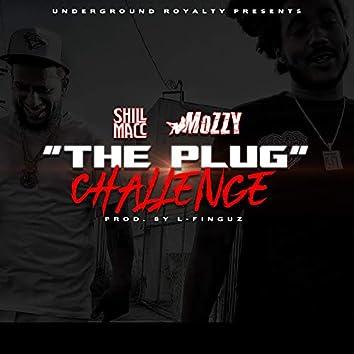 """The Plug"" Challenge (Instrumental)"