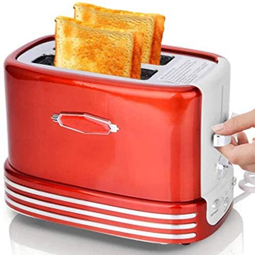 WYZXR Máquina para Hacer Pan Máquina para Hacer Pan de Acero Inoxidable, Máquina para Hacer Pan programable con dispensador de Frutos Secos, Antiadherente