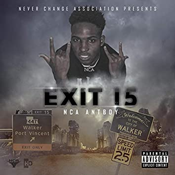 Exit 15