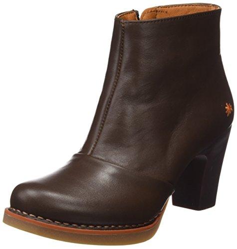 art Damen Gran VIA Kurzschaft Stiefel, Braun (Star Brown), 41 EU