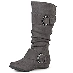 Top 10 Best Selling Wide Calf Boots Reviews 2020