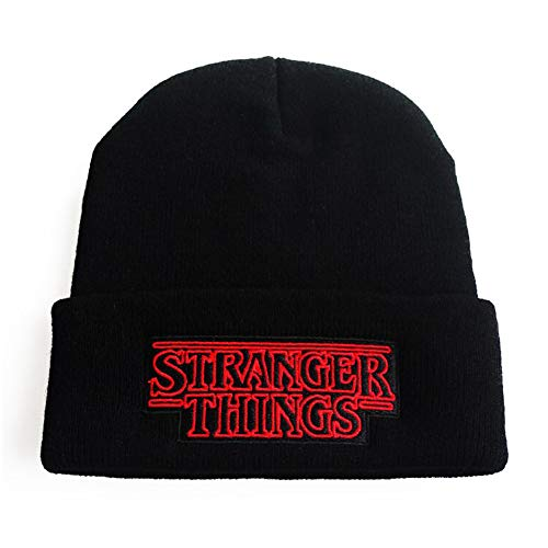 Gorro Stranger Things, Gorro Stranger Things Niña Sombrero
