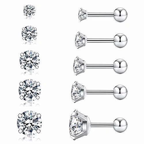 ボディピアス 金 ラブレット16G 6mm 14金 K14 ゴールド:sputnik jewelry