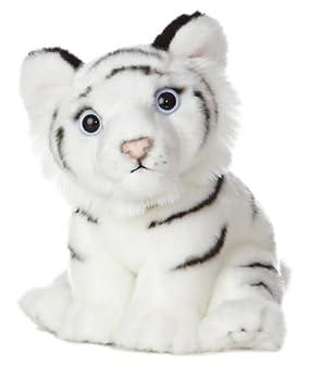Aurora World Inc White Tiger 10 inches