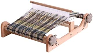 ashford rigid heddle loom instructions