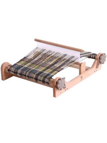 Ashford Weaving Rigid Heddle Loom - 32