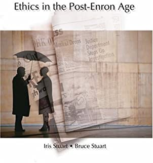 Ethics in the Post-Enron Age
