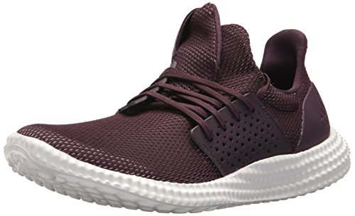 adidas Chaussures Athlétiques Couleur Rose Noble Red/Noble Red/Crystal White Tai