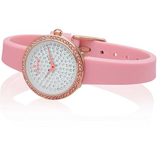 orologio solo tempo donna Hoops Diva casual cod. 2602L-RG10