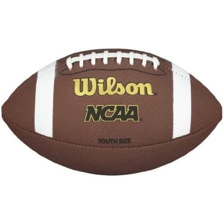 WilsonA NCAAA Composite Football, Official