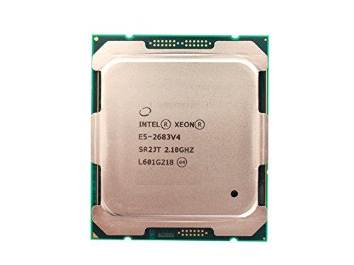 Intel Xeon E5-2683v4 2,10GHz Tray CPU