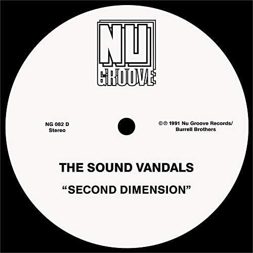 The Sound Vandals