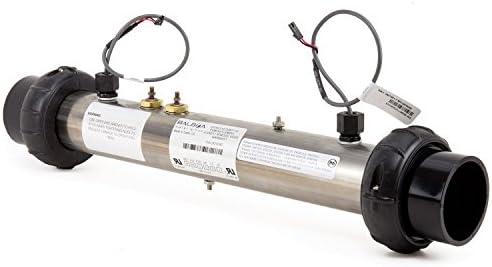 Balboa M7 Hot Tub Spa Heater Assembly OEM w Sensors 4 0kW 240V 1 0kW 120V product image