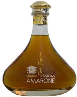 """Marcati Grappa """"Amarone Barrique"""", 700 ml"""