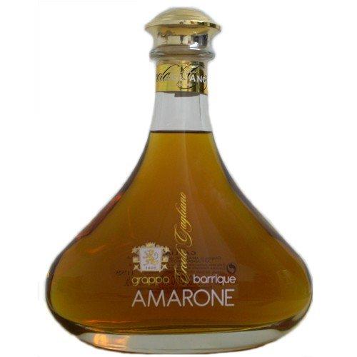 Marcati Grappa 'Amarone Barrique', 700 ml