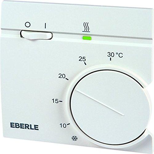 Eberle CE6299 RTR 9725 Raumtemperaturregler