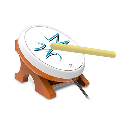 A+ZYS TP4-1761 Game Drum Universal Wired Game Taiko for PS4 / Slim / Pro