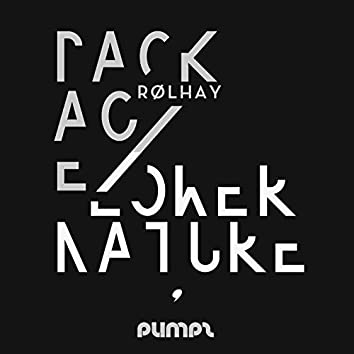 Package / Lower Nature