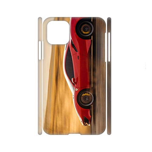 Plastics Shell For Womon Fine Use For 6.1 Inch iPhone 12 12Pro Have with F488 Choose Design 153-5