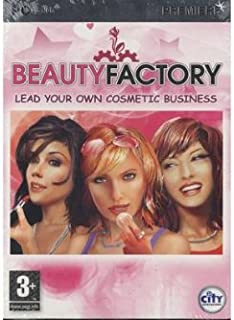 Beauty Factory (PC CD) [Importación inglesa]