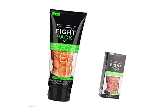 Crème anti-cellulite unisexe amincissante pour muscles vermifuges, muscles fatigués
