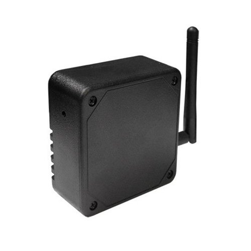 Buy Black Box Hidden Wi-Fi Digital Wireless Live View Web Camera and Remote Viewing Motion Activated...