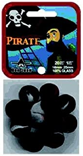 Marble Collection 14125 - Glass Marble Pirate
