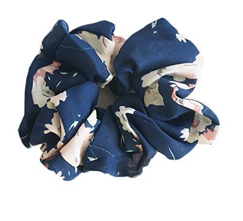 Accessoires à chignons (Marine (1pcs))
