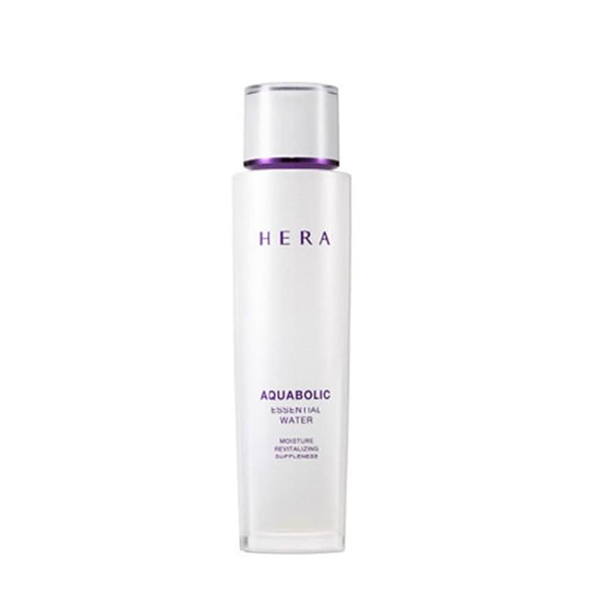 図プレゼントサーキットに行く(ヘラ) HERA Aquabolic Essential Water アクアボルリクエッセンシャルウオーター (韓国直発送) oopspanda