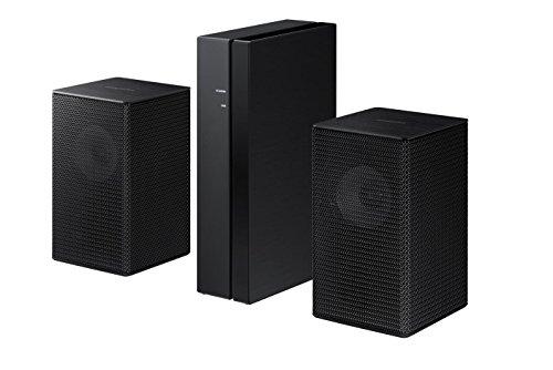 Samsung SWA-9000S/EN Wireless Rear Lautsprecher Kit schwarz