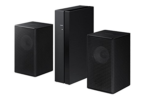 Samsung SWA-9000S/EN Black Loudspeaker, 2.0 Channels [Versione EU]