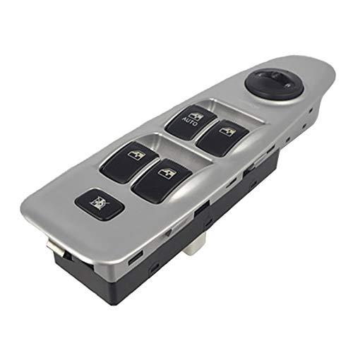 MERIGLAREl Control del Interruptor de La Ventana Se Adapta a Hyundai Elantra 2001-2006 93570-2D000