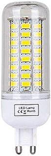AXspeed Bombillas LED G9 de ahorro de energía, 3 W, 6 W, 9 W, 12 W, 15 W, rosca Edison, ángulo de haz de 360 °